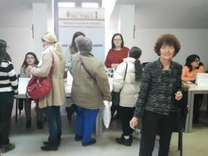 Mihaela Rotar bursa locurilor de munca 2019