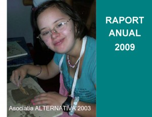 RAPORT ANUAL 2009_01