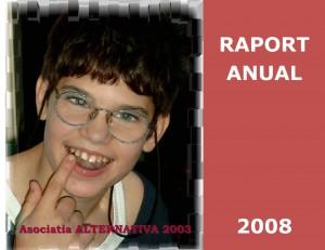 Raport anual 2008 prima pagina_01