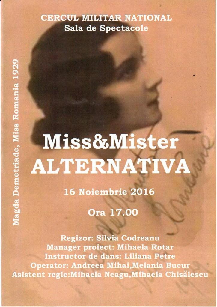 AFIS Miss & Mister (1)
