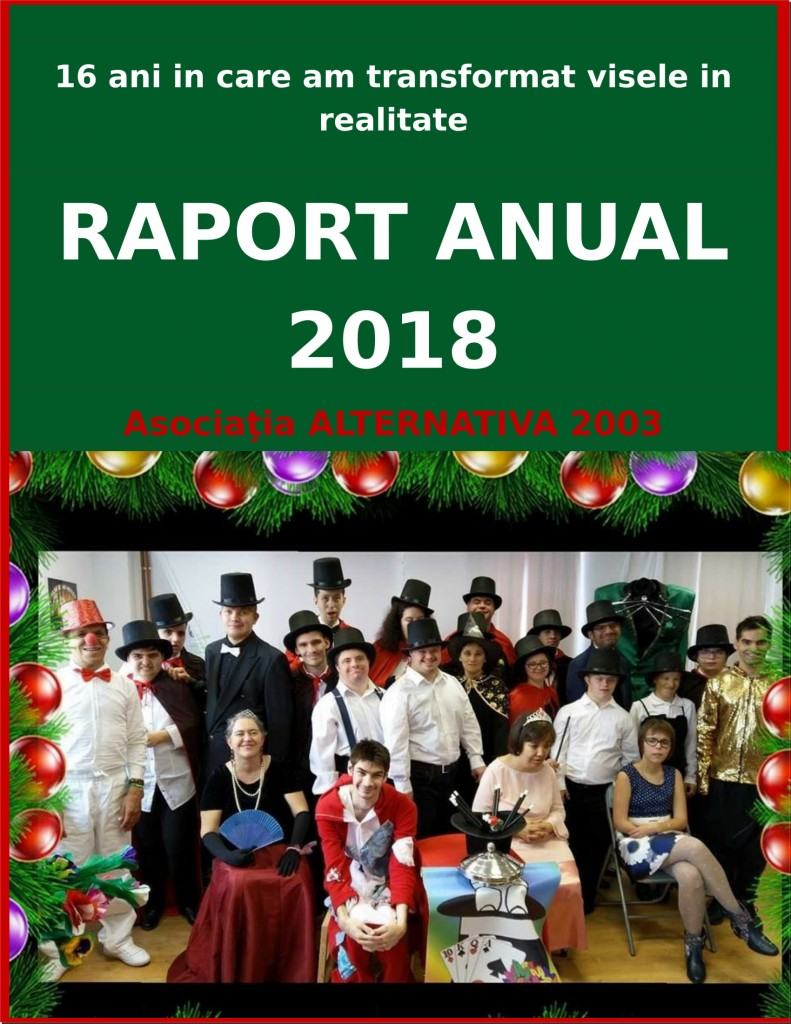 RAPORT ALTERNATIVA 2003 _ANUAL 2018-01